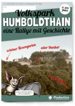 Humboldthain_Entdeckerheft