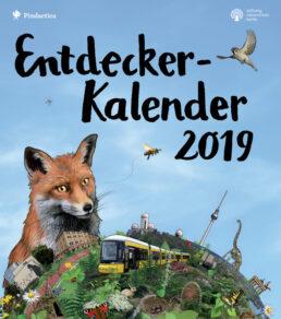Titelseite Entdeckerkalender 2019_klein