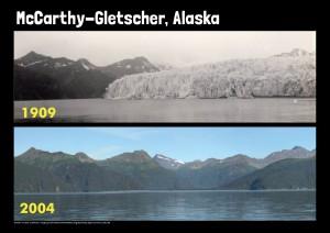 13 Das Verschwinden des McCarthy-Gletschers
