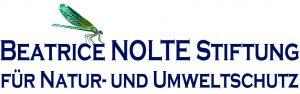 Logo Stiftung Beatrice Nolte